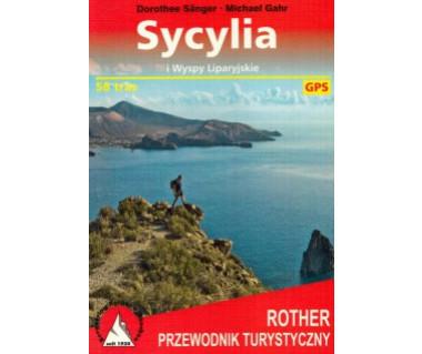 Sycylia i Wyspy Liparyjskie przewodnik turystyczny