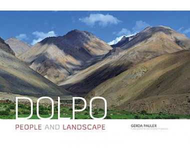 Dolpo - People and Landscape