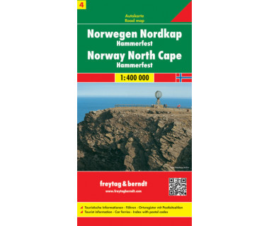 Norway North Cape (4)