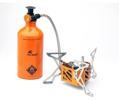 Palnik benzynowy FMS-F3