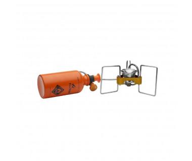 Palnik benzynowy FMS-F5 z butlą na paliwo