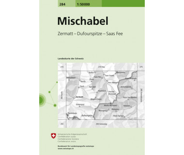 BAL 284 Mischabel