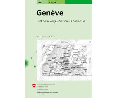 BAL 270 Genève