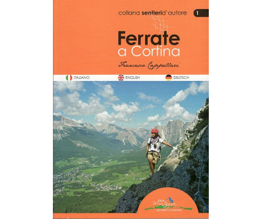 Via Ferrata in Cortina (Ferrate a Cortina)