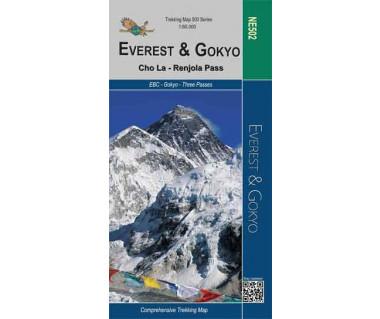 Everest & Gokyo (NE502)