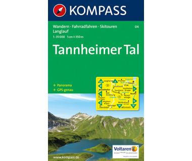 K 04 Tannheimer Tal