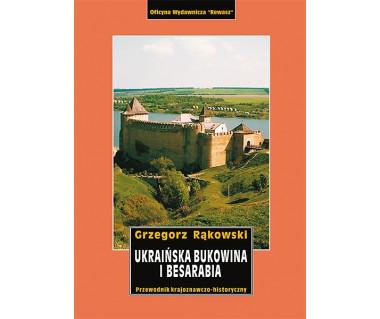 Ukraińska Bukowina i Besarabia