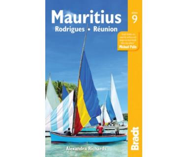 Mauritius (Rodrigues, Reunion)