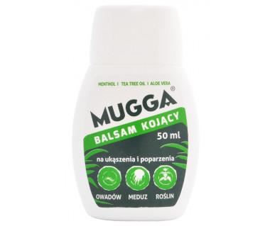 Balsam kojący po ukąszeniu Mugga r:50 ml