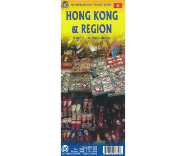 Hong Kong & Region