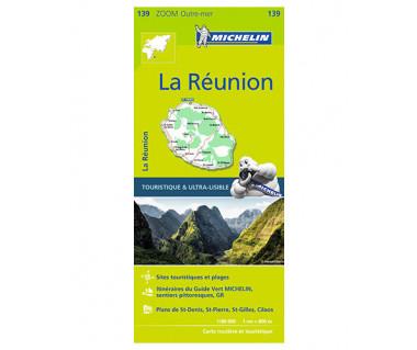 M 139 La Reunion