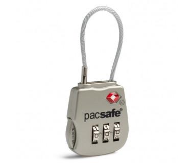 Kłódka ProSafe 800 k:srebrny