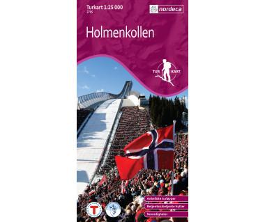 Holmenkollen (2705)