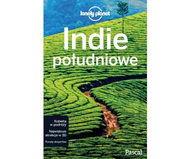 Indie Południowe [Lonely Planet]