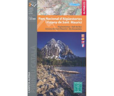 Parc Nacional d'Aiguestortes i Estany de Sant Maurici