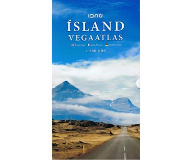 Island Vegaatlas