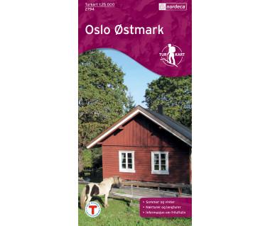 Oslo Østmark (2794)