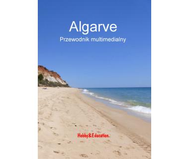 Algarve (CD-ROM) Przewodnik multimedialny