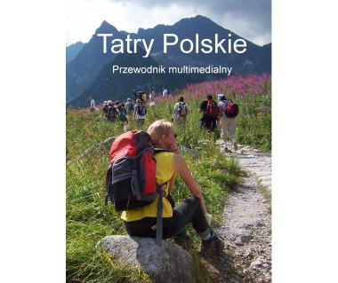 Tatry Polskie (CD-ROM) Przewodnik multimedialny