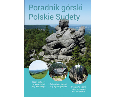 Poradnik górski: Polskie Sudety