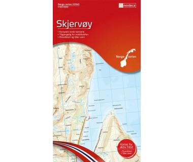Skjervoy