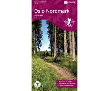 Oslo Nordmark Sommer (2423)