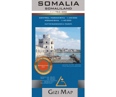 Somalia, Somaliland (geographical)