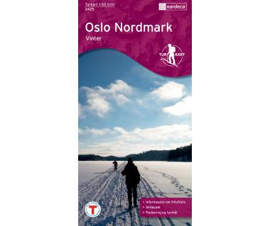 Oslo Nordmark Vinter (2425)