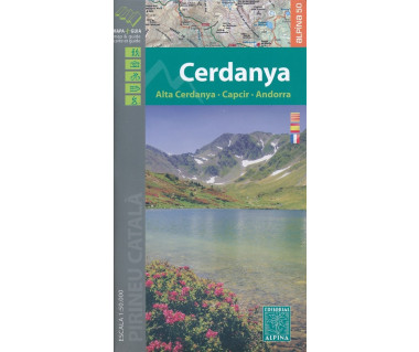 Cerdanya - Alta Cerdanya - Capcir - Andorra