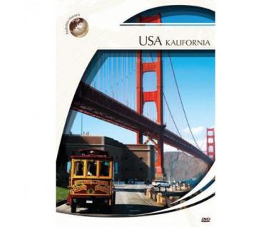 USA Kalifornia (DVD)