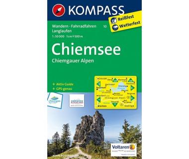 K 10 Chiemsee