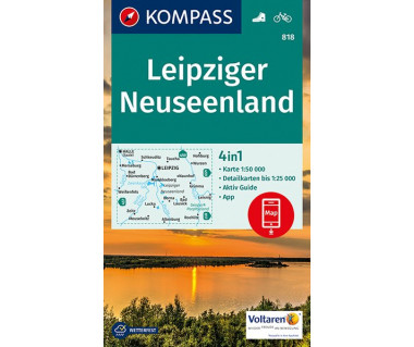 K 818 Leipziger Neuseenland
