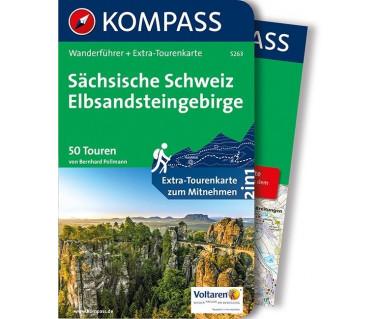 WF 5263 Sächsische Schweiz - Elbsandsteingebirge