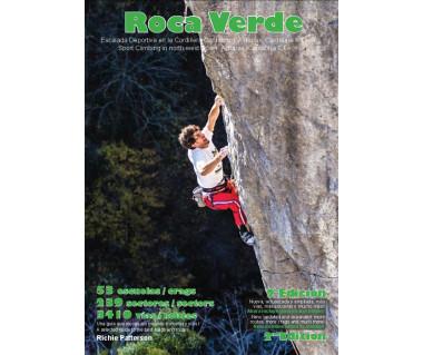Roca Verde przewodnik wspinaczkowy