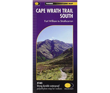 Cape Wrath Trail South (Fort William to Strathcarron)