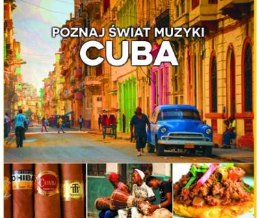 Poznaj Świat Muzyki: Cuba