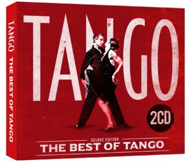 Tango 2 CD. The Best of Tango