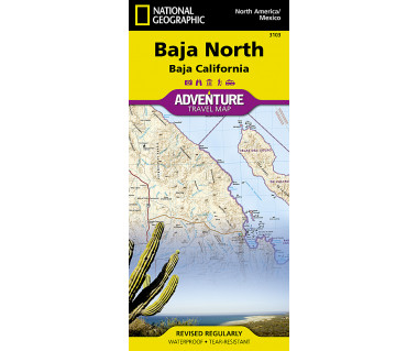 Baja North: Baja California [Mexico]