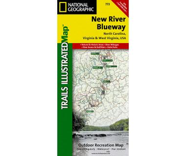 773 :: New River Blueway