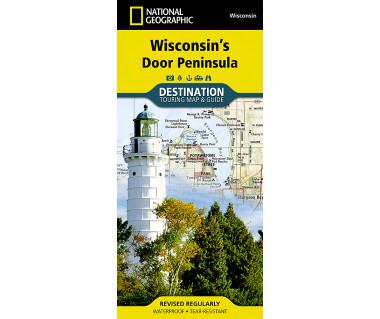 Wisconsin's Door Peninsula
