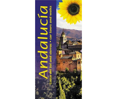 Andalucia car tours and walks