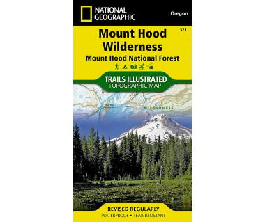 321 :: Mount Hood Wilderness [Mount Hood National Forest]