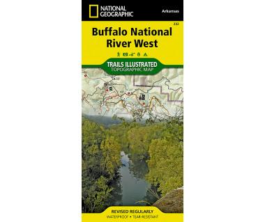 232 :: Buffalo National River West