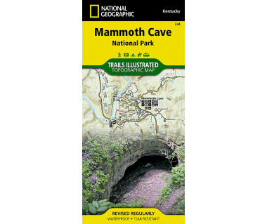 234 :: Mammoth Cave National Park