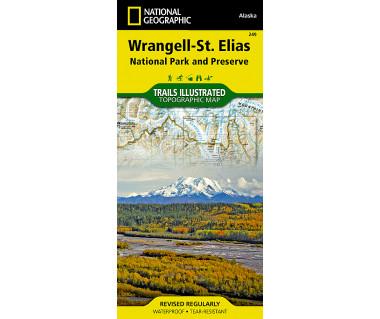 249 :: Wrangell-St. Elias National Park and Preserve