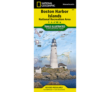 265 :: Boston Harbor Islands National Recreation Area
