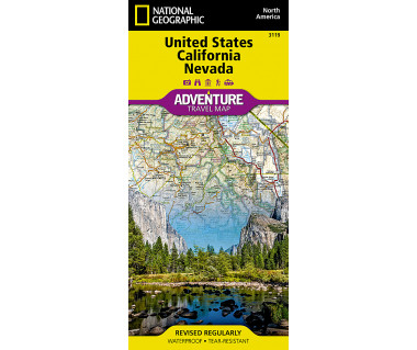 3119 :: United States, California and Nevada