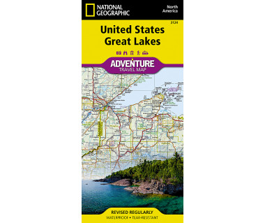 3124 :: United States, Great Lakes