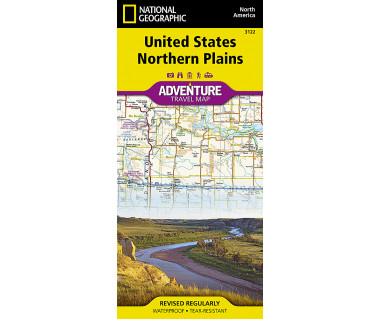 3122 :: United States, Northern Plains