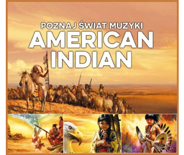 Poznaj Świat Muzyki: American Indian